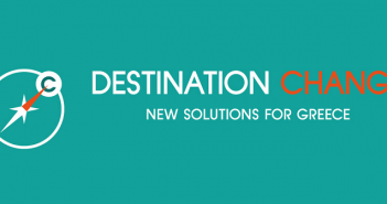 destination change new solutions for greece