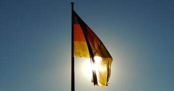 berlin germany flag 702-336