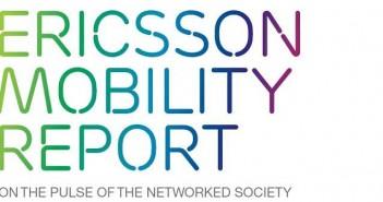 ericsson mobile report 2014