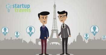 startup travels 702-336