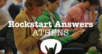 rockstart answers athens 702340