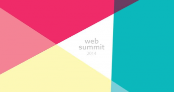 web summit 2014 logo
