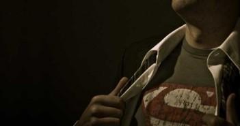 businessman superman 702336