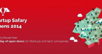 startup safary athens 702336