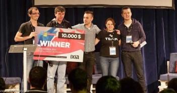 startup spotlight winners 702336