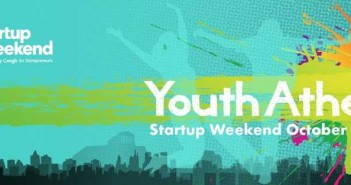 startup weekend athens youth
