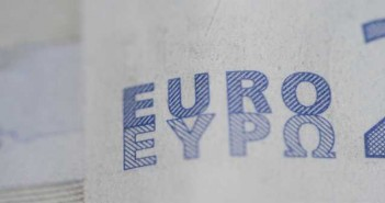 euros bill 702336