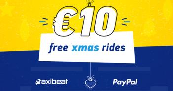 taxibeat paypal xmas 702336