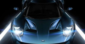ford gt 702336