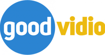 goodvidio logo 702336