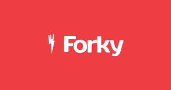 forky logo 702336