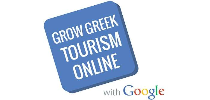 google grow greek tourism online 702-336