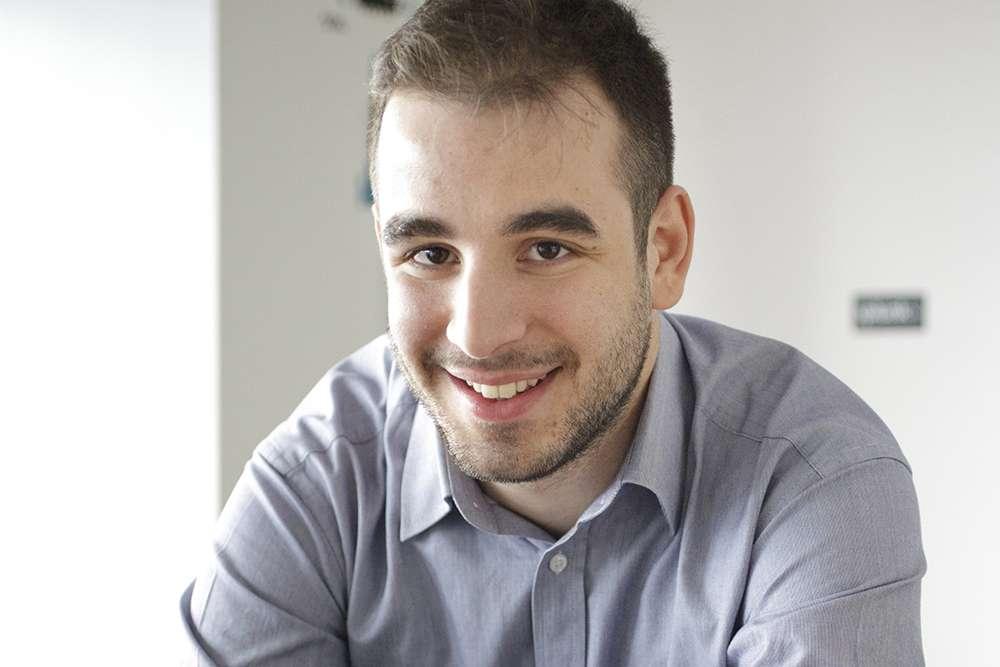 Respi_Antonios Kouris, CEO and co-founder