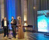 H Starttech Ventures πήρε το βραβείο για το καλύτερο πανευρωπαϊκό Startup Exit του 2015