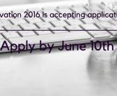 Παράταση μέχρι τις 10 Ιουνίου για τον φοιτητικό διαγωνισμό e-nnovation