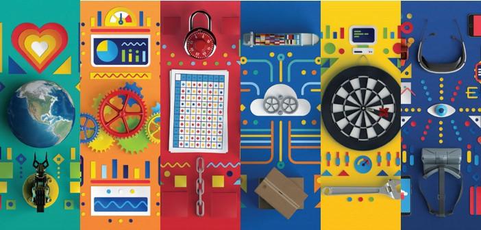 Οι 8 πιο σημαντικές τεχνολογίες οι οποίες θα αλλάξουν τον κόσμο των επιχειρήσεων