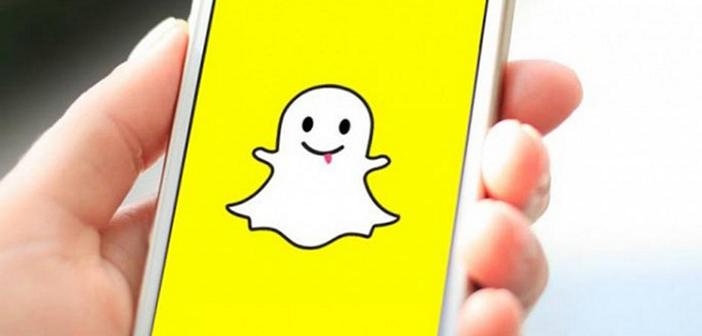 Το Snapchat πάει για 4 δισ. δολ. με την είσοδο στο χρηματιστήριο