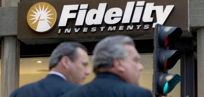 Η Fidelity μετακινεί εργαζομένους από το Λονδίνο στο Δουβλίνο