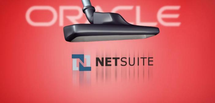 Oracle: Εξαγορά της Netsuite έναντι 9.3 δισ. δολαρίων