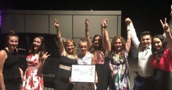 Βραβείο καινοτομίας για το Smileybin στην Ευρώπη