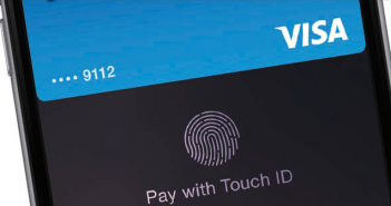 visa biometrics