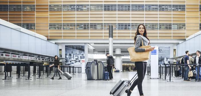 Visa:  Αύξηση 35% των ταξιδιών στο εξωτερικό μέχρι το 2025