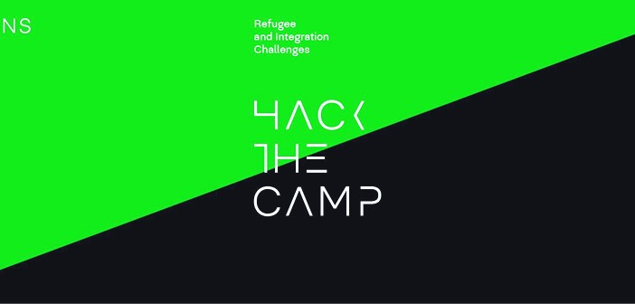 Hack The Camp: Hackathon για το προσφυγικό ζήτημα