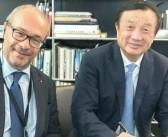 Huawei και Leica ενισχύουν την συνεργασία τους με στόχο το Virtual Reality