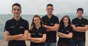 Infinity_Racing_Team_F1_in_Schools