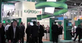 KasperskyLabs