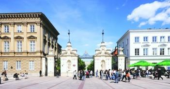 Warsow-University