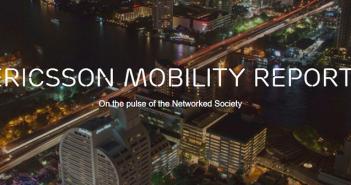 Ericsson-Mobility-Report