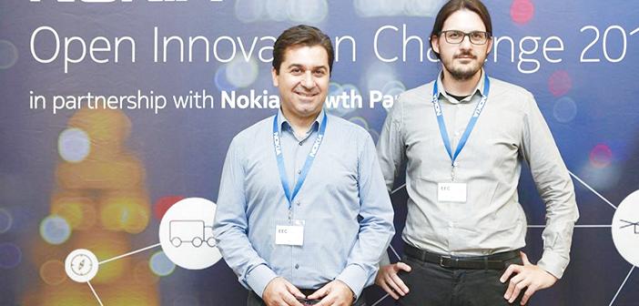 Nokia-Yodiwo