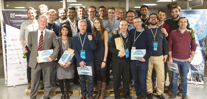 Οι 10 επιλογές του Startupbootcamp Insurtech London