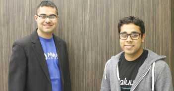 Maluuba_Founders