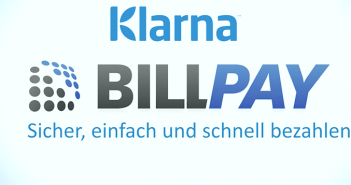 Klarna-Billpay