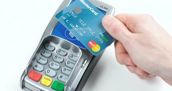 MasterCard-POS