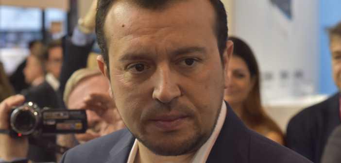 Νίκος Παππάς: «Η Ελλάδα μπορεί να κάνει την έκπληξη»