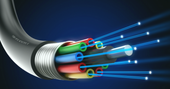 Submarine-fiber-cable