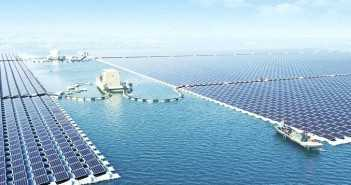 China-Photovoltaic-lake