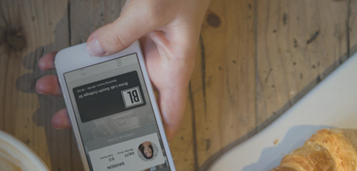 H iZettle προσφέρει app παραγγελίας και πληρωμής online μέσω της Intelligentpos