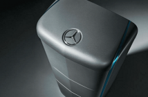 Mercedes-Benz-Energy