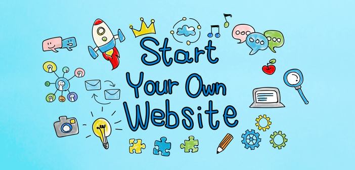 Start_Your_Own_Site