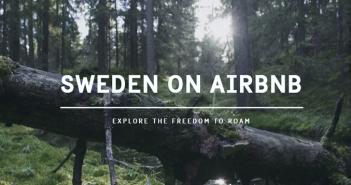 Sweden-AirBnb