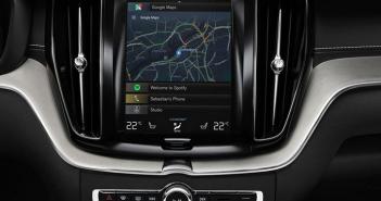 Volvo-Google