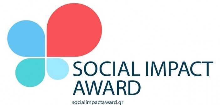 social impact award 2