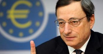 Draghi-ECB