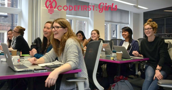 code-first-girls