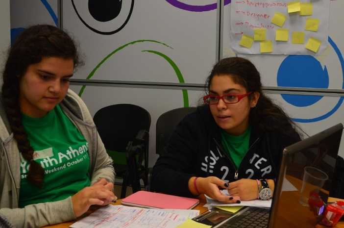 startup weekend athens youth 2014 eygeia
