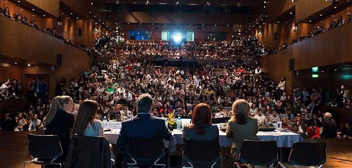 9η χρονιά για το Πανόραμα Επιχειρηματικότητας και Σταδιοδρομίας